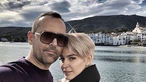 Risto Mejide y Laura Escanes se dedican mensajes románticos en Instagram por San Valentín | El Español