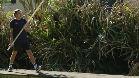 El salto con pértiga también se puede entrenar en casa... ¡que se lo digan a Duplantis!