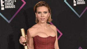Semana de premieres: Scarlett Johansson, Matt Damon, Christian Bale y Luke Evans