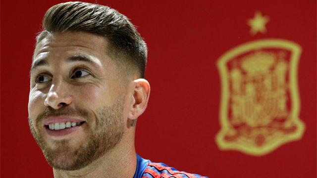Sergio Ramos: Alba es uno de los mejores laterales del mundo