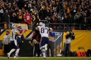 Steelers y Patriots serán los protagonistas del primer SNF