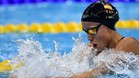 Vall puede ganar este sábado la primera medalla para la delegación española