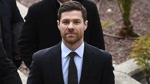Xabi Alonso, exjugador del Real Madrid y del Bayern Múnich