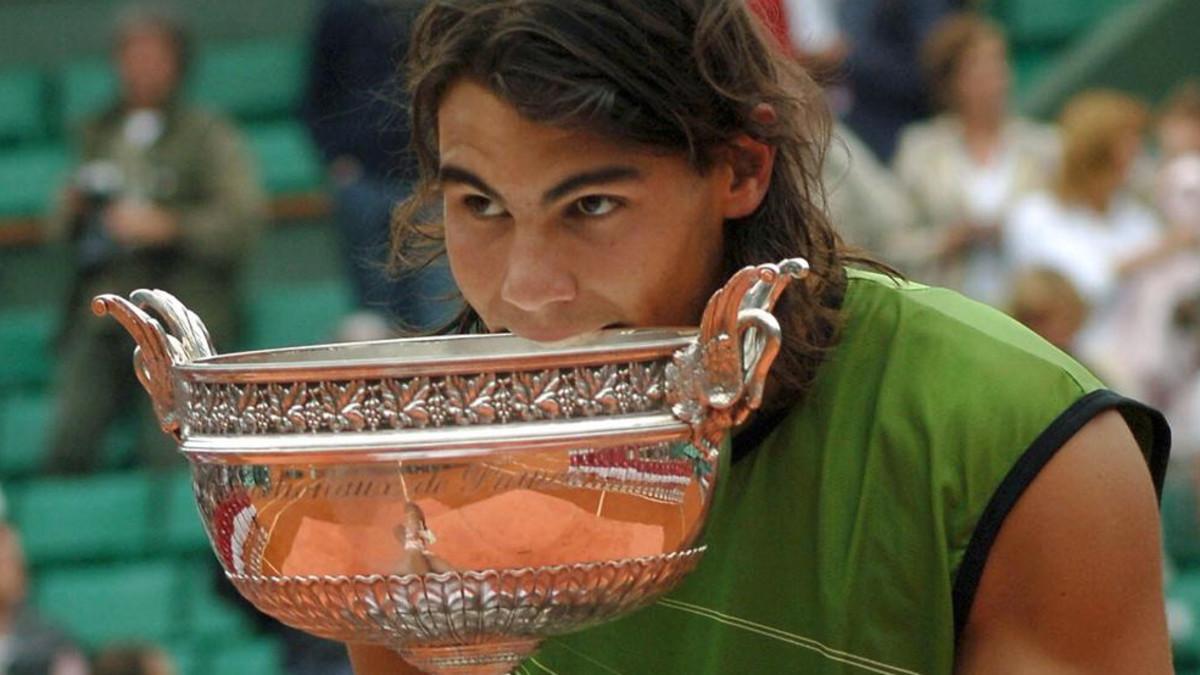 Los Diez Roland Garros De Rafa Nadal Uno Por Uno