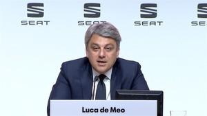 Luca de Meo