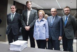 Prensa Ibérico compra el Grupo Zeta