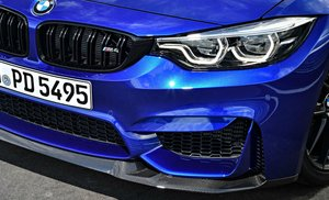 El BMW M4 regresará con más de 500 CV, caja manual y tracción trasera