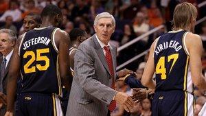 Adiós a Sloan, todo un mito de los banquillos en la NBA