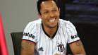 Adriano Correia, jugador del Besiktas