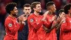 Audi seguirá siendo cuatro años más patrocinador del Bayern de Munich