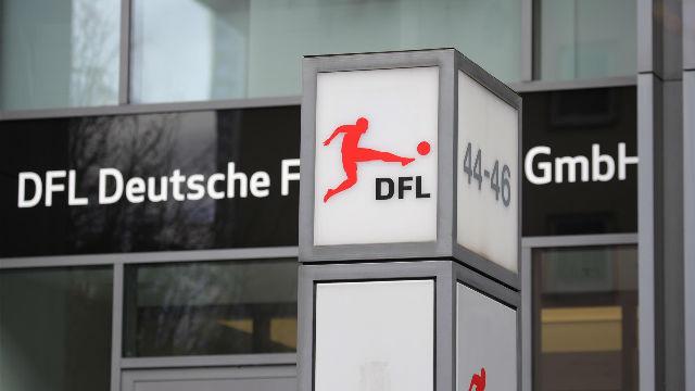 La Bundesliga queda finalmente suspendida tras las críticas de Thiago