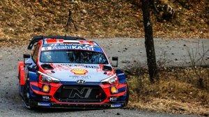 El campeón Tanak competirá en su país con el WRC