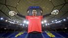 El capitán Paco Sedano vive su décima temporada en el Barça Lassa
