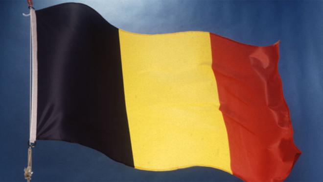 Colgar una bandera por tu selección puede costar caro en Bélgica