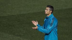 Cristiano Ronaldo defraudó supuestamente más de 14 millones