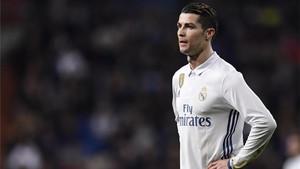 Cristiano Ronaldo seguirá en el Real Madrid e77f807690c80