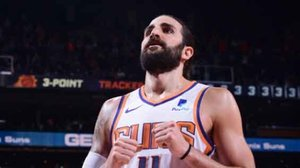 Doble-doble de Ricky Rubio en la derrota de los Suns