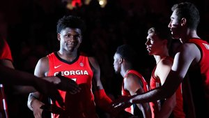 Edwards dará el salto a la NBA con un solo año en la universidad