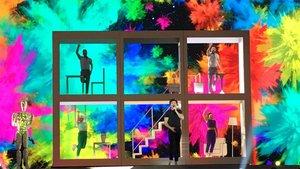 Eurovisión busca modernizar su himno de cara a su 70 aniversario