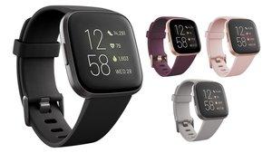 Fitbit ha lanzado al mercado su nuevo Versa 2