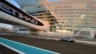 Hamilton y Rosberg, pulso final en Abu Dhabi
