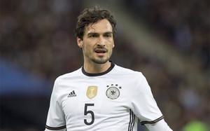 Hummels jugará en el Bayern a partir del próximo 1 de julio