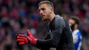 Jan Oblak podría dejar el Atlético