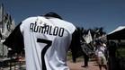En Juventus esperan la llegada de Cristiano Ronaldo