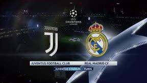 LACHAMPIONS | Juventus - Real Madrid (0-3)