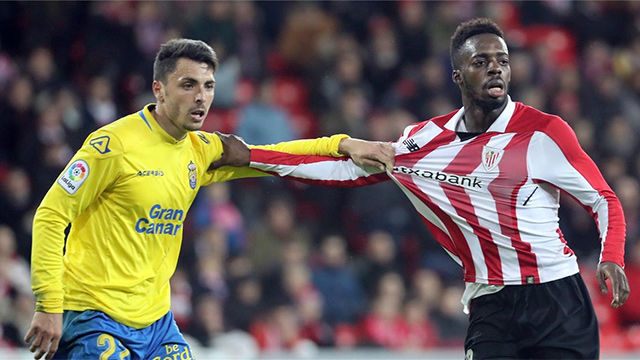 LALIGA | Athletic - Las Palmas (0-0)