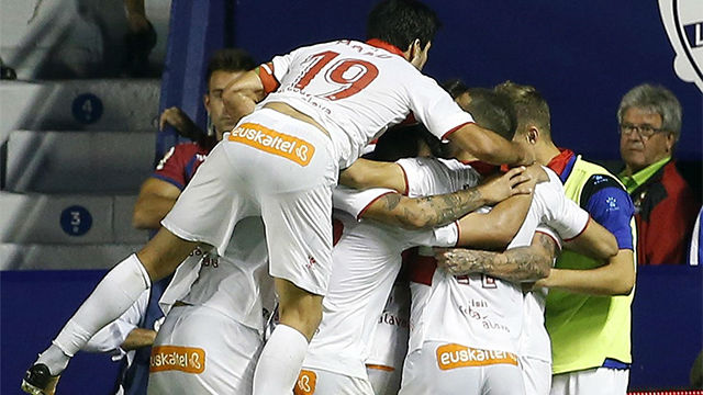 LALIGA | Levante - Alavés (0-2)