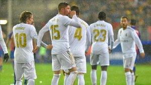 El Madrid, en contra de Javier Tebas