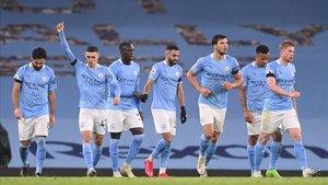 El Manchester City buscará el triunfo ante el Porto