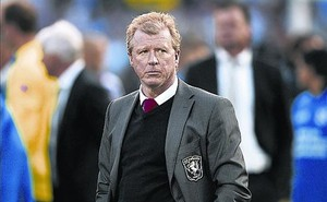 McClaren ya fue despedido del Newcastle, que espera a Benítez