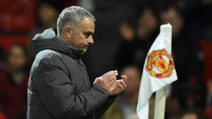 Mourinho, objeto de deseo del París Saint-Germain