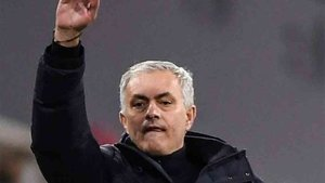 Mourinho ya piensa en el choque de Champions