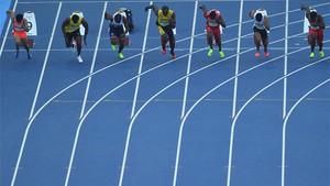 El Mundial 2017 de atletismo se celebra en Londres