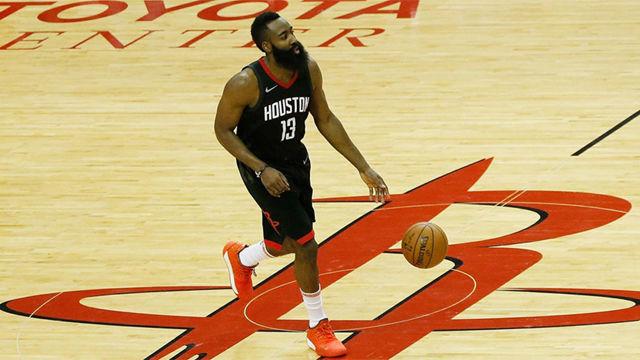 NBA VÍDEO | Resumen del Rockets - Warriors que iguala las finales del Oeste
