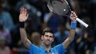 Novak Djokovic se ha citado con Rafa Nadal mañana sábado
