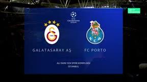 El Oporto gana al Galatasaray y se clasifica invicto para octavos