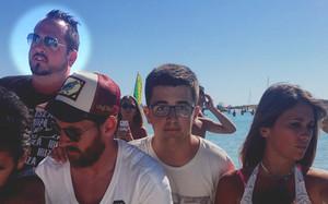 Patrick Baiata escolta a la familia Messi desde su llegada a Ibiza