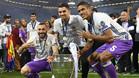 El Real Madrid ganó la Champions por duodécima vez
