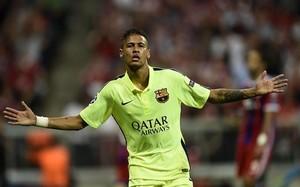 El Santos demanda a Neymar y al Barça