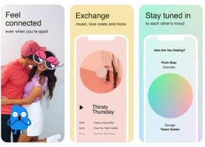 Tuned: Así es la nueva aplicación de Facebook para parejas