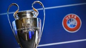 La UEFA deberá decidir fecha y sede pronto