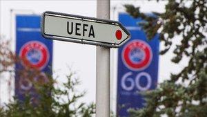 La UEFA no descarta reabrir la investigación sobre la financiación del PSG y del City