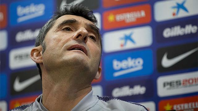Valverde apoya los negocios de Piqué