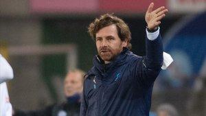 Villas-Boas asegura que Tuchel ha ganado cuatro títulos y ha sido finalista de la Champions League