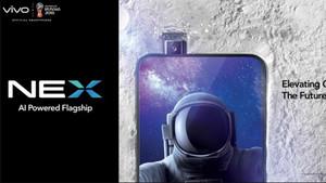 El vivo NEX S se muestra por fin en su presentación oficial