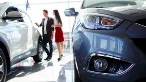 El precio de los vehículos nuevos se encarece en España.